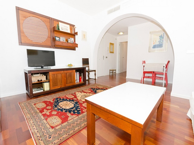 Renovated Apartment, Palma de Mallorca