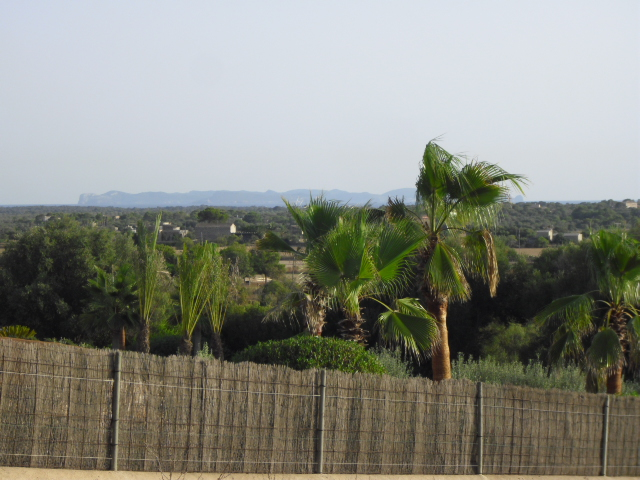Building Land with Sea Views near Ses Salines, Mallorca
