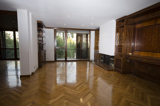 Spacious Apartment, Palma de Mallorca center