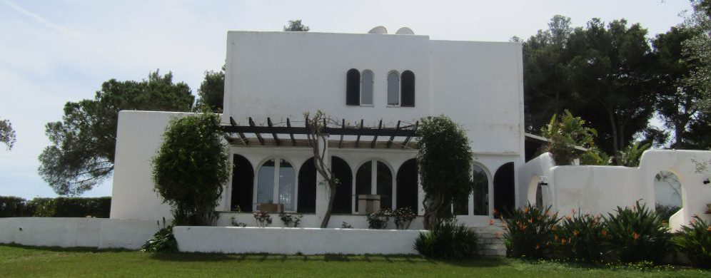 Elegant Villa in Cala Sanau, Mallorca